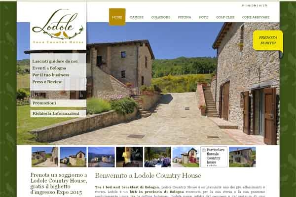 Bed and breakfast in emilia romagna for Bed and breakfast area riservata